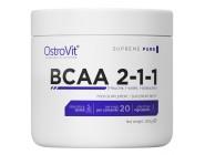 BCAA 2-1-1 Ostrovit 200Г