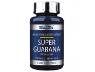 Super Guarana with calcium