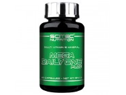 Mega Daily One Plus Scitec Nutrition (60 капсул)