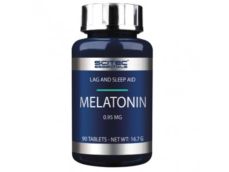 Melatonin (90 таблеток)