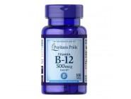 Витамин B12 500 мг (100 таблеток)