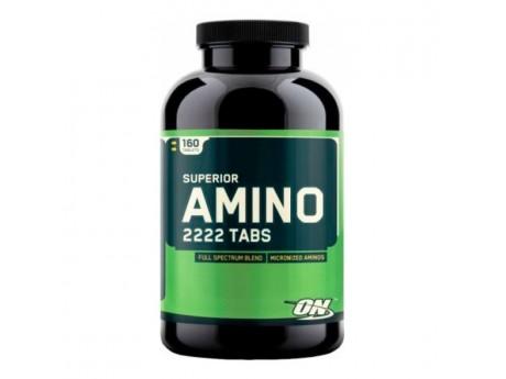 Amino 2222 ON (160 таблеток)