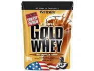 Gold Whey Weider 500г