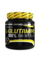 L-Glutamine BioTech USA 500г