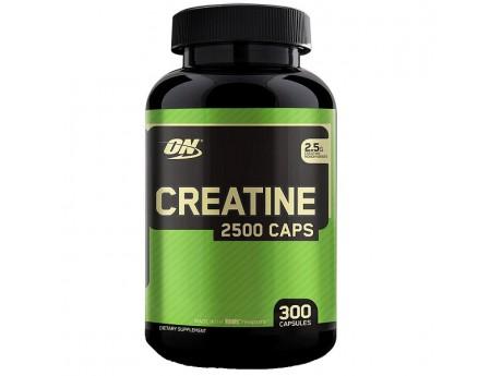 Cteatine 2500 ON (100 капсул)