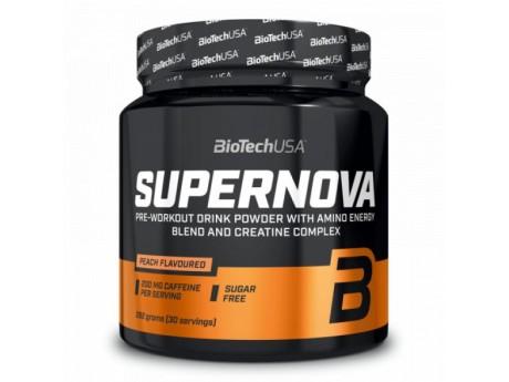 Supernova Bio Tech USA (282 грамма)
