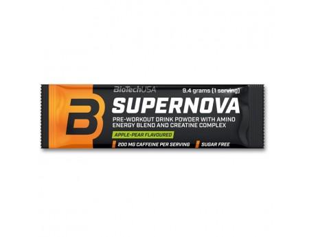 Supernova Bio Tech USA