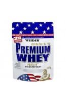 PREMIUM Whey Protein Weider 500г