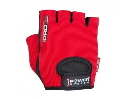 Перчатки Power System Red