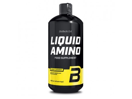 Liquid Amino BioTech USA 1000мл