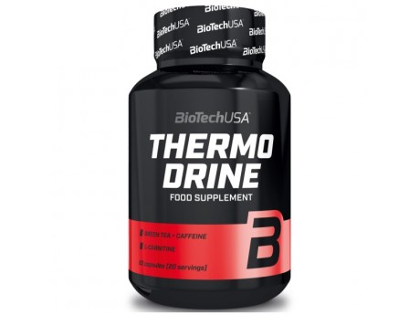 THERMO DRINE complex BioTech USA