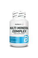 MULTI MINERAL COMPLEX BioTech USA (100 таблеток)