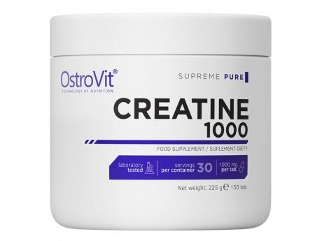 Креатин OstroVit 1000 (150 таблеток)