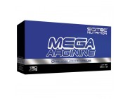 MEGA ARGININE (120 капсул)