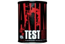Animal Test Universal Nutrition (21 пак)