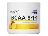 BCAA 8-1-1 OstroVit (200 грамм)
