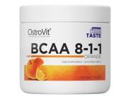 BCAA 8-1-1 OSTROVIT 200г