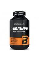 L-ARGININE BioTech USA (90 капсул)