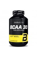 BCAA 3D BioTech USA (180 капсул)