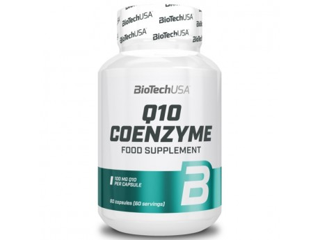 Q 10 COENZYME (60 капсул)