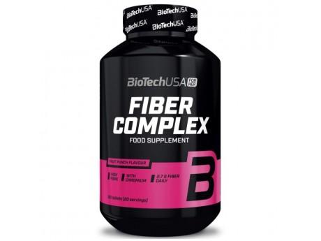 FIBER COMPLEX (120 таблеток)
