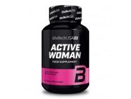 ACTIVE WOMAN (60 таблеток)