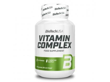 VITAMIN COMPLEX (60 капсул)