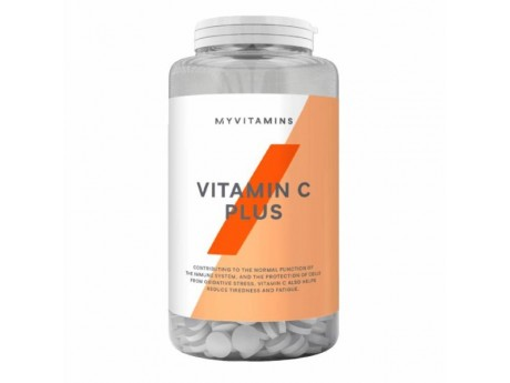 Vitamin C Plus My Protein (60 капсул)