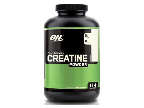 Micronized Creatine Powder 600г