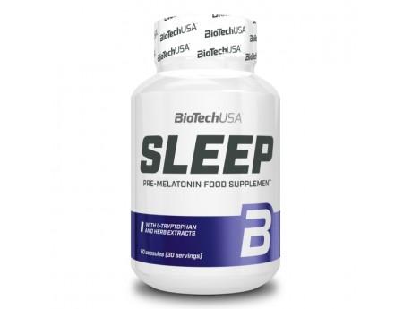 SLEEP (Бустер Мелатонина)
