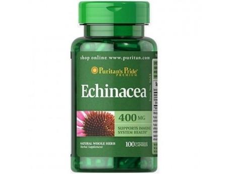 Echinacea 400 mg 100 капс