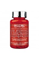 Жирозжигатель Turbo Ripper Scitec Nutrition (100 капсул)