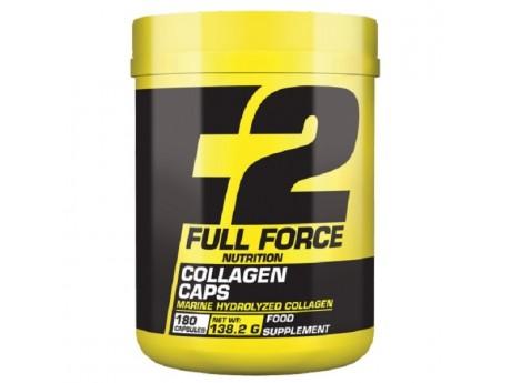 Морской коллаген F2 Full Force Nutrition (180 капсул)