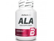 Alpha Lipoic Acid BioTech USA (50 капсул)