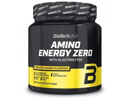 Amino Energy Zero с Электролитами BioTech USA (360 грамм)
