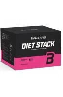 Комплекс для похудения DIET STACK BioTech USA на 20 дней