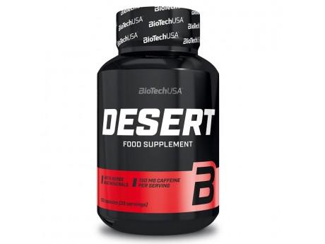Жиросжигатель DESERT (100 капсул)