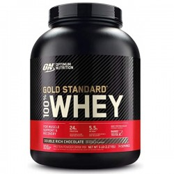 100% Whey Gold Standard Optimum Nutrition 2.27кг