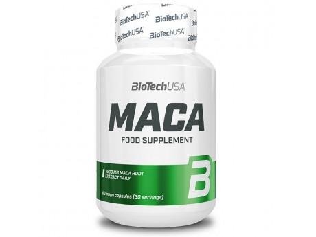 Maca BioTech USA (60 капсул)