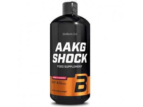 AAKG Shock BioTechUSA (1000 мл)