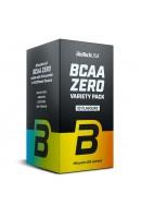 BCAA ZERO Variety Pack BioTech USA (20шт по 9г)