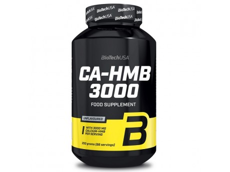 СА-НМВ 3000 BioTech USA (200 грамм)