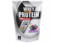 WHEY PROTEIN POWER PRO  1кг