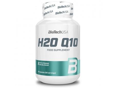 H2O Q10 BioTech USA (60 капсул)
