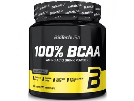 BCAA BioTech USA 400 г