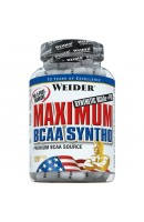 Maximum BCAA Syntho (120 капсул)