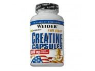 Creatine Capsules Weider (100 капсул)