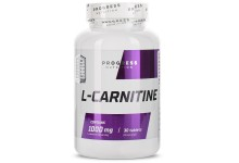 L-Carnitine 1000мг Progress Nutrition (30 таблеток)