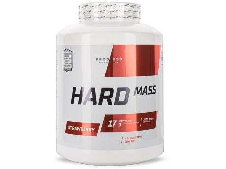 Гейнер Hard Mass (1000 грамм)