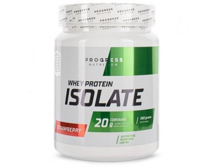 Whey Protein Isolate (908 грамм)